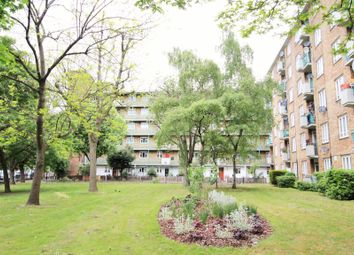 Thumbnail 3 bedroom flat for sale in Old Ford Road, London