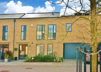 Thumbnail 3 bed property for sale in Cliveden Gages, Taplow, Maidenhead