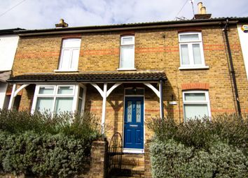 Thumbnail 3 bed semi-detached house for sale in Grover Road, Watford