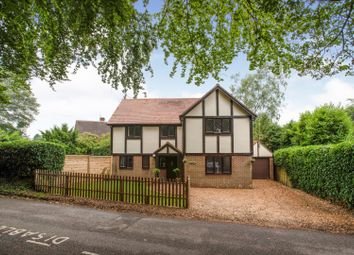Thumbnail 4 bed detached house for sale in School Road, Hindhead
