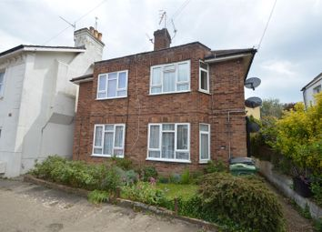 Thumbnail 2 bedroom flat for sale in St. James Road, Bexhill-On-Sea
