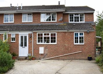 Thumbnail 5 bed semi-detached house for sale in Sovereigns Way, Marden, Tonbridge