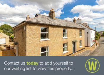 4 bed detached house for sale in Silver Lane, Needingworth, St. Ives, Huntingdon PE27
