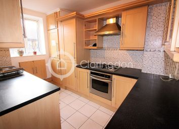 Thumbnail 3 bed property to rent in Thelbridge House, Bow