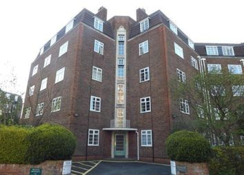 Thumbnail 2 bed flat for sale in Holly Road, Edgbaston, Birmingham