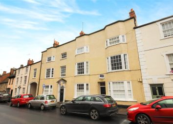Thumbnail 2 bed flat for sale in Gloucester Street, Faringdon, Oxfordshire