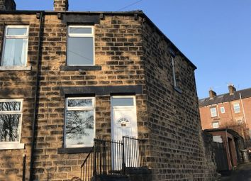 Thumbnail 2 bed terraced house for sale in Green Street, Worsbrough, Barnsley