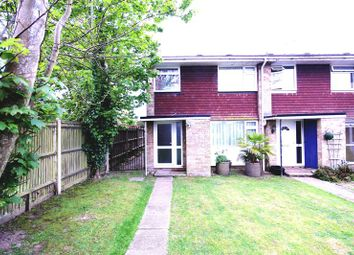 Thumbnail 3 bed end terrace house for sale in Dukeswood Drive, Dibden Purlieu, Southampton