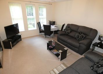 Thumbnail 2 bed flat for sale in Border Mill Fold, Mossley, Ashton-Under-Lyne