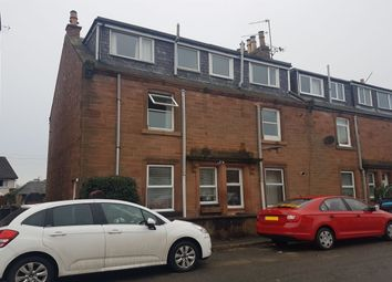 Thumbnail 2 bed flat to rent in Woodside Terrace, Dumfries