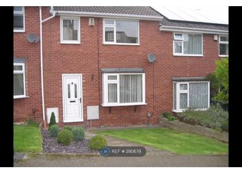 Thumbnail 3 bed terraced house to rent in Westville Road, Barnsley