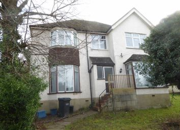 Thumbnail 3 bedroom flat to rent in Fairdene Road, Coulsdon