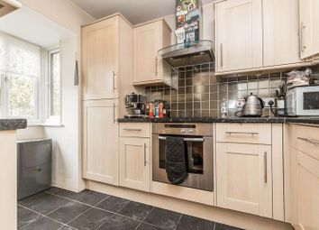 Thumbnail 2 bed flat for sale in Chequers, Hills Road, Buckhurst Hill