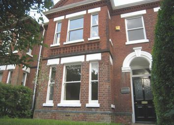 Thumbnail 4 bed property to rent in City Road, Norwich, Norfolk