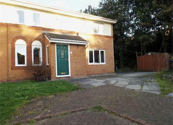 Thumbnail 5 bed semi-detached house for sale in Birchbank Gardens, Blackburn, Lancashire