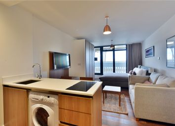 Thumbnail Studio for sale in Finchley Road, London