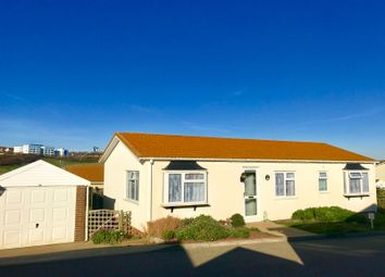 Thumbnail 2 bed mobile/park home for sale in Newhaven Heights, Court Farm Road, Newhaven