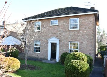 Thumbnail 4 bed detached house for sale in Hawthorn Rise, Westrip, Stroud, Gloucestershire