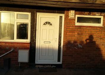 Thumbnail 1 bed flat for sale in Kearsley Close, Seaton Delaval, Tyne & Wear