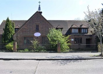 Thumbnail Office for sale in Chestnut Avenue, Buckhurst Hill, Essex