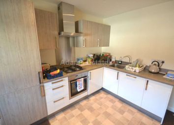 Thumbnail 1 bed flat to rent in High Street, Pangbourne, Reading