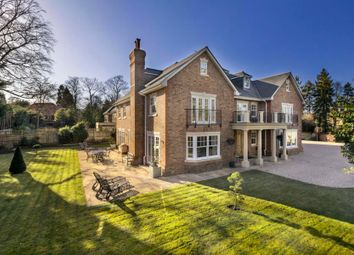 5 bed detached house for sale in Burleigh Road, Ascot SL5