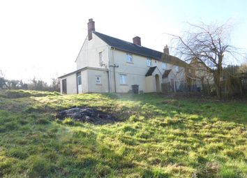 Thumbnail 3 bed semi-detached house for sale in Park Cottages, Rodhuish, Minehead