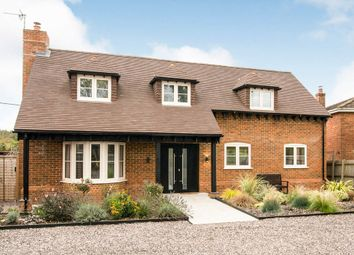 4 bed detached house for sale in Skates Lane, Pamber Green, Tadley RG26