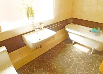 Thumbnail 3 bed property for sale in Oundle Road, Peterborough, Cambridgeshire.
