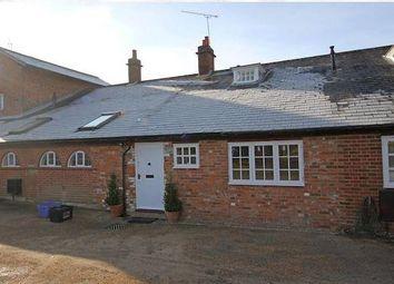Thumbnail 3 bed barn conversion to rent in Guileshill Lane, Ockham, Woking