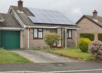 Thumbnail 2 bed bungalow to rent in Pendray Gardens, Dobwalls