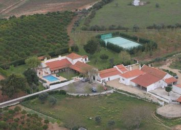 Thumbnail Farm for sale in Pontevel, Santarem, Portugal