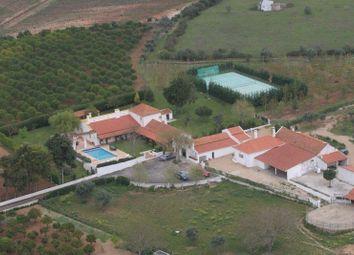 Thumbnail Farm for sale in Pontevel, Santarem, Portugal