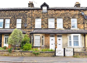 Thumbnail 3 bed terraced house to rent in Mayfield Terrace, Harrogate