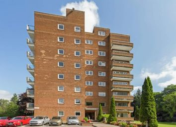 Thumbnail 2 bedroom flat for sale in Norwood Park, Bearsden, Glasgow, East Dunbartonshire