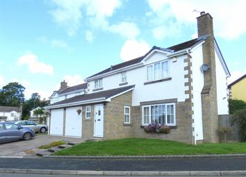 4 bed detached house for sale in Wynwood Park, Roby, Liverpool L36