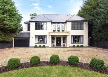 Thumbnail 5 bed detached house to rent in Westerham Road, Keston