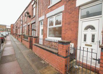 Thumbnail 2 bedroom terraced house for sale in Thorne Street, Farnworth, Bolton