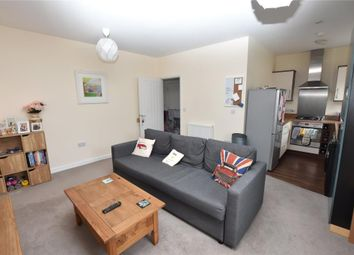 Thumbnail 2 bed flat for sale in Carhaix Way, Dawlish, Devon