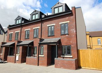 Thumbnail 3 bed terraced house for sale in Victoria Court, Victoria Park, Kingswood, Bristol