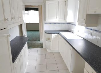 Thumbnail 2 bed semi-detached bungalow for sale in Sebert Close, Billericay, Essex