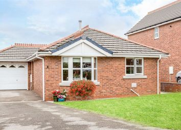 Thumbnail 2 bed detached bungalow for sale in The Rowans, Adlington, Chorley