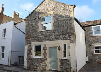 Thumbnail 3 bed terraced house for sale in Greenfield Place, Weston-Super-Mare