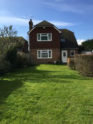 Thumbnail 3 bedroom detached house for sale in Carters Hill, Underriver, Sevenoaks