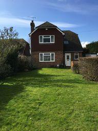 Thumbnail 3 bedroom detached house for sale in Carters Hill, Underriver, Sevenoaks, Kent