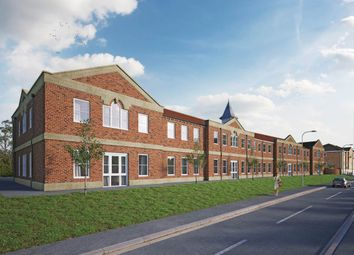 Thumbnail Studio to rent in Clerewater Place, Thatcham