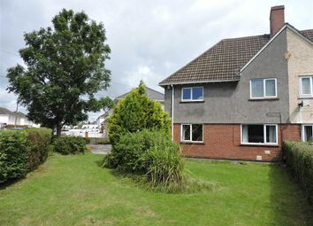 Thumbnail 3 bedroom semi-detached house for sale in Brynamlwg Road, Gorseinon, Swansea