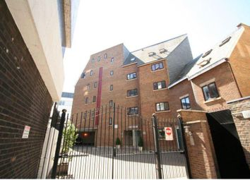 Thumbnail 3 bed flat to rent in St Michaels Court, 3 Hulme Place, London, London