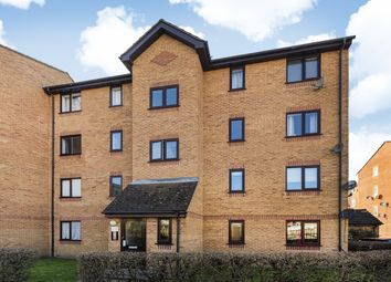 Armoury Road, London SE8. 2 bed flat for sale