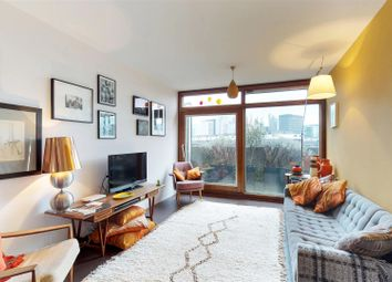 Thumbnail 2 bed flat for sale in Bunyan Court, Barbican, London